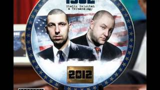 1982 (Statik Selektah & Termanology) - 2012 (Produced by Statik Selektah)