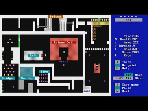ADG Episode 203 - ZZT