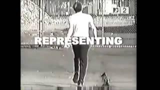 John Frusciante - Representing (official video)