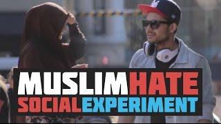 MUSLIM HATE IN AUSTRALIA | SOCIAL EXPERIMENT