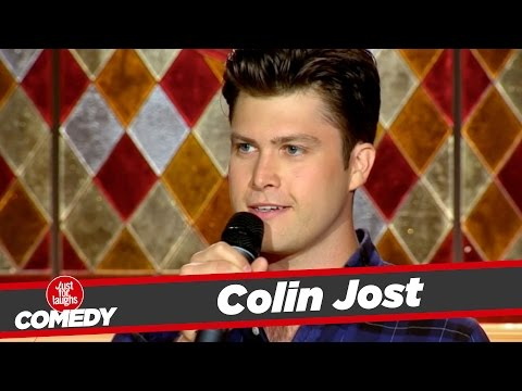 Colin Jost Stand Up – 2012