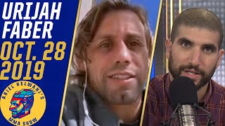 Urijah Faber will wait for title shot after beating Petr Yan | Ariel Helwani's MMA Show