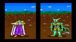 【 SNES / SFC 】ドラゴンボールZ 超武闘伝 / Dragonball Z Super Butouden / 超武鬥傳(1993)