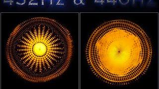 440 oder 432 Hz