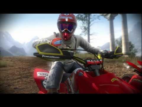 Видео № 1 из игры PURE [X360]