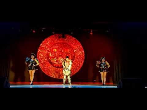Caporales San Carlos Cusco Romeos de Candelaria Filial Cusco - Concurso