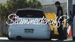 Dabbin' | Dom's Bagged MK5 | SlammedEnuff'