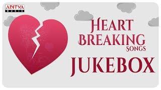 Heart Breaking Songs Jukebox 💔💔 ♫♫♫