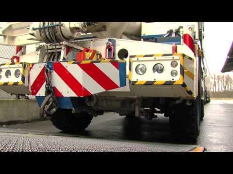 Transport Vandendorpe