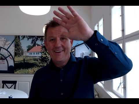 fokus på 2 minutter - video på Coach.dk