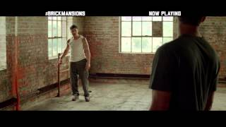 Пол Уокер, Brick Mansions - 'Real Hero' Spot - NOW PLAYING