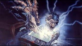 VHS Horror Movie Massacre S01E01 The Video Dead Full