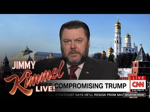 Russian Official Denies Compromising Trump
