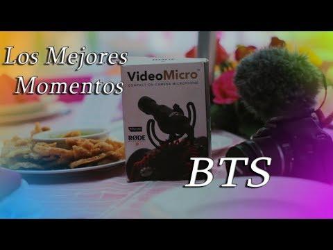 Los mejores momentos BTS