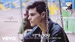 Abraham Mateo - It's You