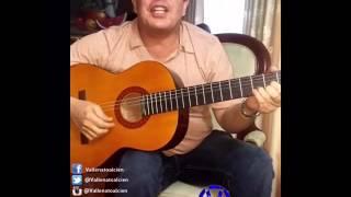 La innombrable Fabián Corrales Álbum 'Triunfantes' Churo Díaz y Elias Mendoza vía @Vallenatoalcien