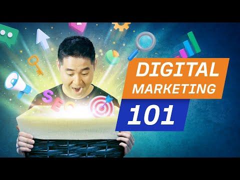 Digital Marketing for Beginners: 7 Strategies That Work - YouTube