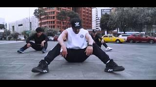 Paulo Londra   Tal Vez (Official Video)   Choreography By: Luis Enrique Egüez