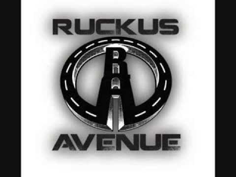 Ruckus Avenue - Meets the Eye