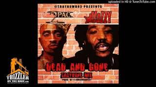 "SOB x RBE x Mozzy x Tupac ""I Ain't Mad"" Type Beat (Prod.FactorBeats)"