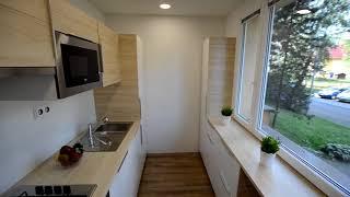 Prodej moderně zrekonstruovaného bytu 3+1, ul. Mozartova, Frýdek-Místek