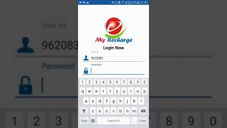 How to register free My Recharge