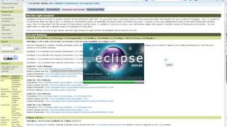 HowToAddSVNSubclipseVersionControlToEclipse