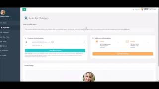 HR Partner video