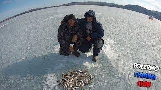 Иткуль озеро рыбалка