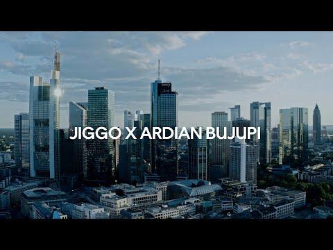 JIGGO ft. ARDIAN BUJUPI - UBER
