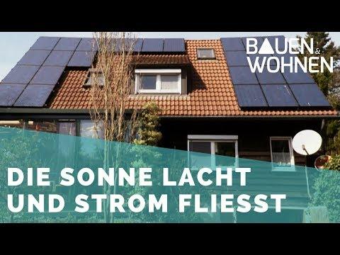 Wärmepumpe mit Photovoltaik - mit Sonnenenergie sparen und heizen
