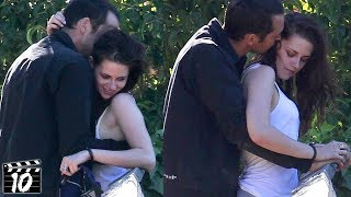 Top 10 Actors Who Were Caught Cheating On Camera