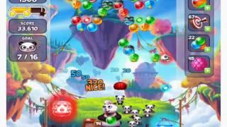Panda Pop- Level 1308