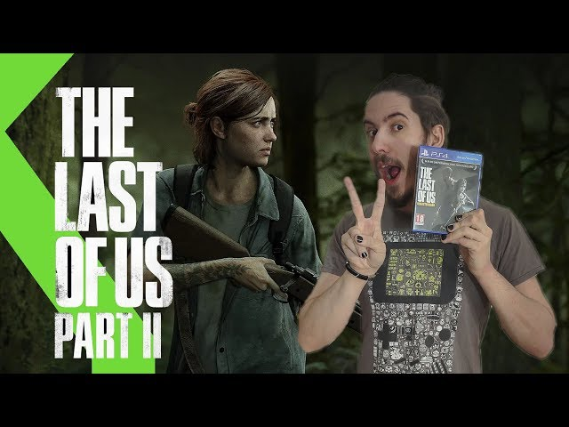 The Last of Us Parte II: Todo lo que sabemos tras el State of Play