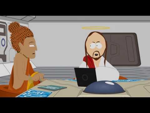 South Park\\ Южный Парк \