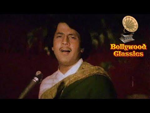 Yesudas All Time Hit Romantic Song - Teri Tasveer Ko - Best of Raj Kamal - Sawan Ko Aane Do