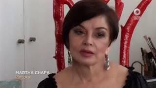 Memoria de los sabores - Martha Chapa