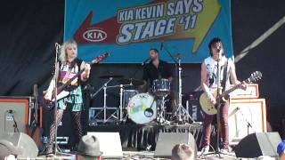 The Dollyrots-Big Mouth