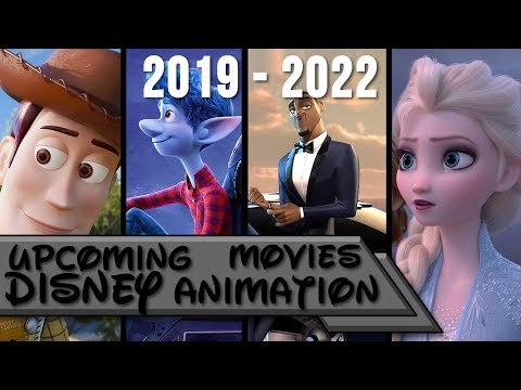 Download 10 Animated Movies Coming In 2019 Video 3GP Mp4 FLV HD Mp3