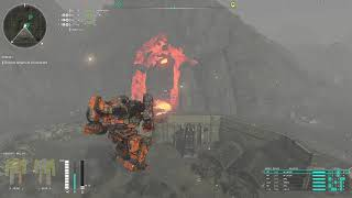 Cut through the Fog of an Extreme Volcanic Day with Clear Night Vision Mod on  Max Level 100 Comstar Raid