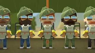 VideoImage1 Bomber Crew: USAAF