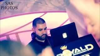 2015 Modern Armenian House mix DJ Royal Edo
