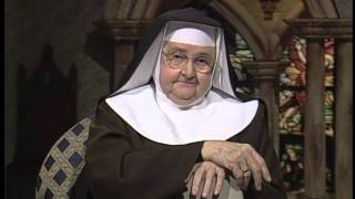 Mother Angelica Live Classics - Our Lady - 9/8/1998