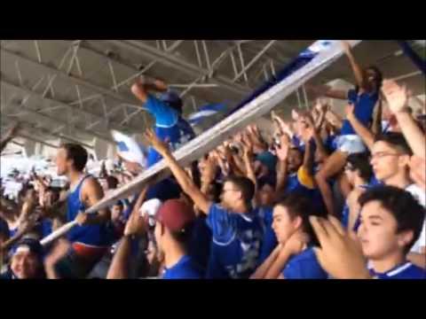 """TFC - Cruzeiro 1 x 2 Sport - Campeonato Brasileiro - 24/07/2016"" Barra: Torcida Fanáti-Cruz • Club: Cruzeiro"