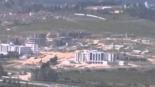 preview picture of video 'el affroun القطب الجامعي العفرون'