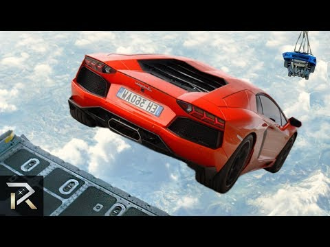 10 Most Expensive Things Fast & Furious Destroyed