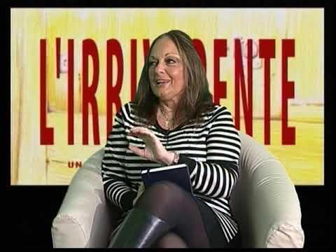 L' IRRIVERENTE : GIULIA BOGLIOLO LA GROENLANDIA