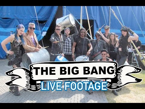 The Big Bang! Video