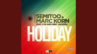 Holiday (Radio Edit)