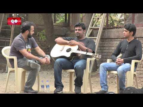 Raghu Dixit || Sings 'Mysore Se Aayi' || Part 1